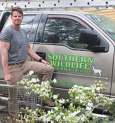 Wildlife control company in north carolina